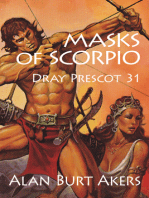Masks of Scorpio [Dray Prescot #31]