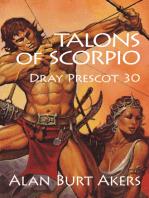 Talons of Scorpio [Dray Prescot #30]