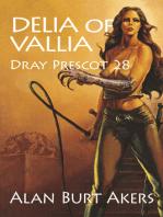 Delia of Vallia [Dray Prescot #28]