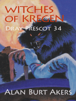 Witches of Kregen [Dray Prescot #34]