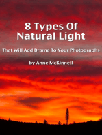 8 Types Of Natural Light That Will Add Drama To Your Photographs