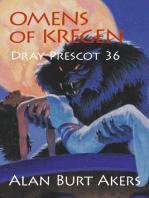 Omens of Kregen [Dray Prescot #36]