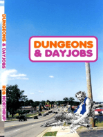 Dungeons and Dayjobs