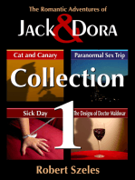 The Romantic Adventures of Jack & Dora
