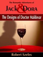 The Designs of Doctor Maldovar