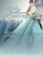 A Gentleman Never Tells (Regency Historical Romance)