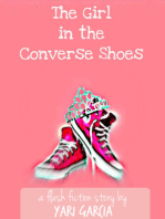 The Girl in the Converse Shoes
