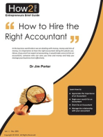 How to Hire the Right Accountant
