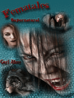 Fematales Supernatural