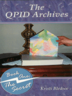The QPID Archives