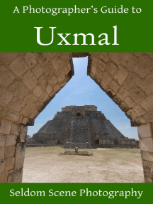 A Photographer's Guide to Uxmal