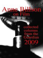 Anne Billson on Film 2009