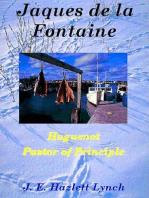 Jaques de la Fontaine