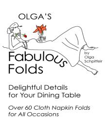 Olga's Fabulous Folds