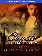 Coyote Gorgeous