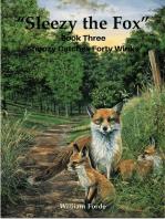 Sleezy the Fox