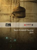 """""""Yayın Kolektifi"""" Seçkisi"""