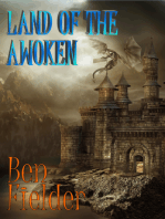 Land Of The Awoken