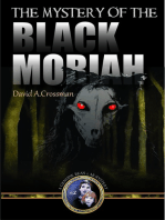 The Mystery of the Black Moriah