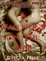 A Valentine On The Side