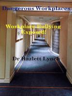 Dangerous Workplaces