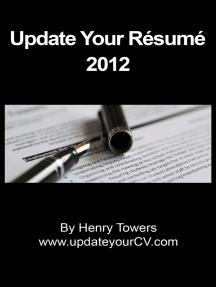Update Your Résumé 2012
