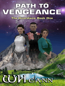 The Guardians Book 1: Path to Vengeance