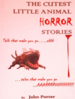 The Cutest Little Animal Horror Stories