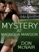 Mystery at Magnolia Mansion