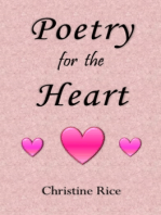 Poetry for the Heart
