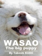 WASAO The Big Puppy