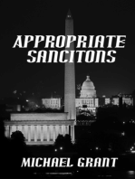 Appropriate Sanctions