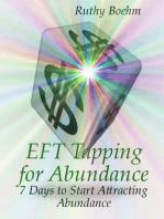 EFT Tapping For Abundance