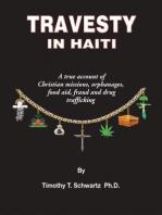 Travesty in Haiti