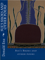 Sue's Shoes And Other Poems