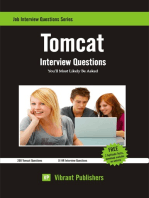 Tomcat Interview Questions You'll Most Likely Be Asked