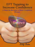 EFT Tapping to Increase Confidence