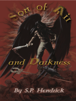 Son of Air & Darkness Volume I of Tales of the Dearg-Sidhe