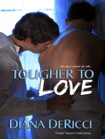 Tougher to Love