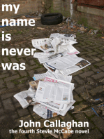 My Name Is Never Was