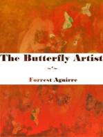The Butterfly Artist