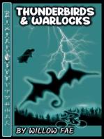 Thunderbirds & Warlocks