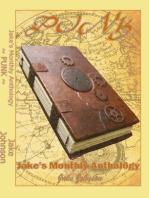 Jake's Monthly- Punk Anthology