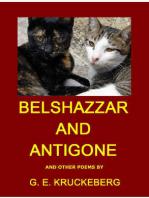 Belshazzar and Antigone