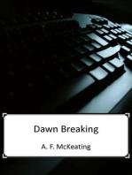 Dawn Breaking