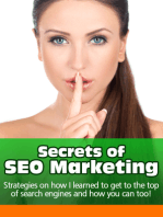 Secrets of SEO Marketing