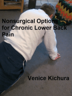 Nonsurgical Options for Chronic Lower Back Pain
