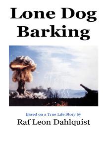 Lone Dog Barking