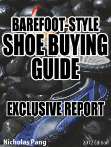 Barefoot-style Shoe Buying Guide: Exclusive Report