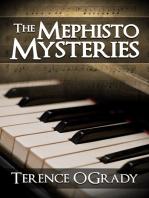 The Mephisto Mysteries